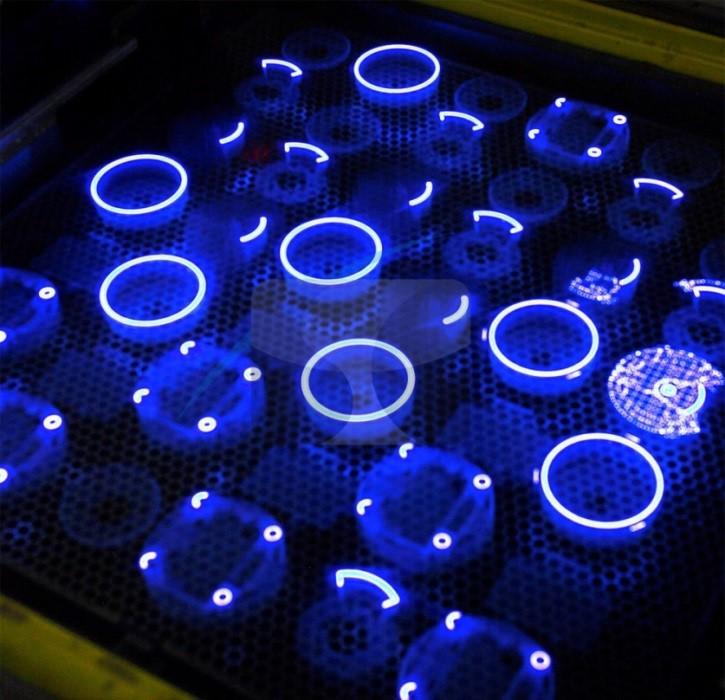 Resine fotoindurenti: prototipazione rapida